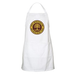 Slippery Research Group BBQ Apron