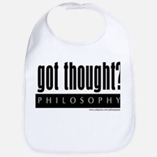 Got Thought? Bib