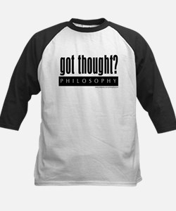 Got Thought? Tee