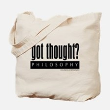 Got Thought? Tote Bag
