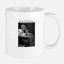 Barack Obottom Mug