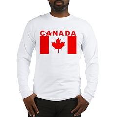 Canadian Mason Long Sleeve T-Shirt
