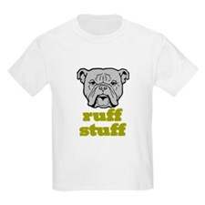 Ruff Stuff T-Shirt