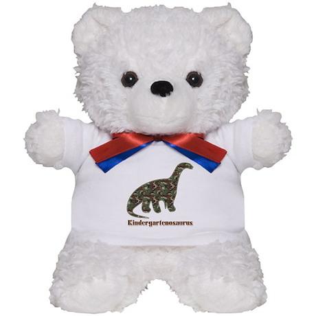 Kid Dinosaur Teddy Bear