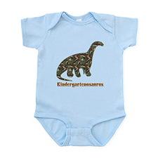 Kid Dinosaur Infant Bodysuit