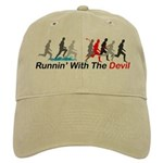 Runnin' With the Devil Cap
