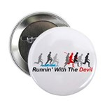 "Runnin' With the Devil 2.25"" Button (100 pack)"
