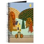 Pumpkin Hollow Journal