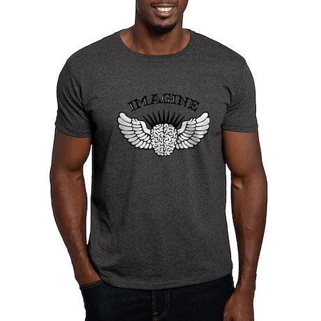 Imagine Dark T-Shirt