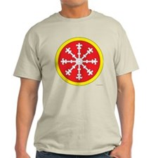Aethelmearc Light T-Shirt