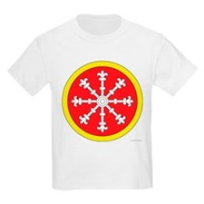 Aethelmearc Kids Light T-Shirt