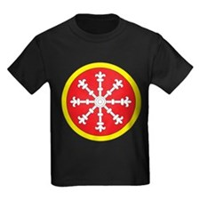 Aethelmearc Kids Dark T-Shirt