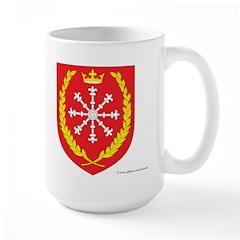 Aethelmearc Mug