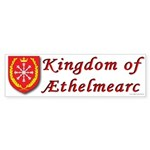 Aethelmearc Bumper Sticker (10 pk)