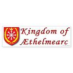 Aethelmearc Bumper Sticker (50 pk)