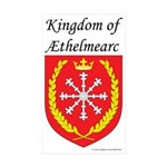 Aethelmearc Rectangle Sticker 50 pk)