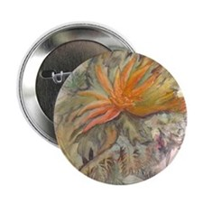 "Indian Paintbrush 2.25"" Button (10 pack)"