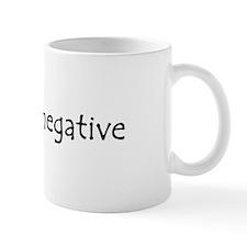 felv/fiv negative Mug