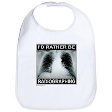 RADIOGRAPHING Bib