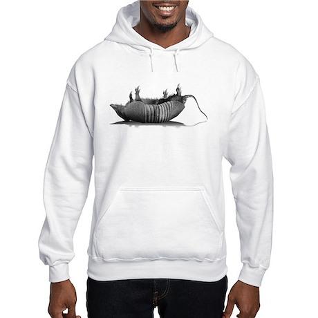 Dead Dillo Hooded Sweatshirt