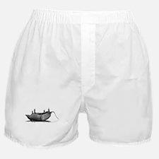 Dead Dillo Boxer Shorts