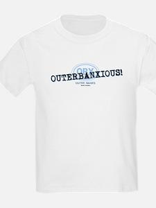 OUTERBANXIOUS T-Shirt