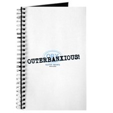 OUTERBANXIOUS Journal