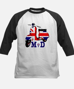 Mods Scooter Tee