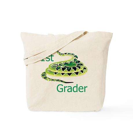 1st Grader Tote Bag