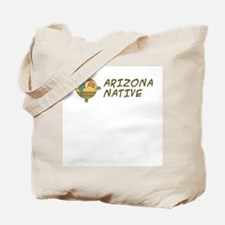 Arizona Native Tote Bag