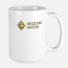 Arizona Native Mug