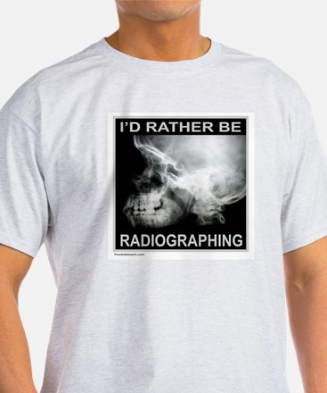 RADIOGRAPHING T-Shirt
