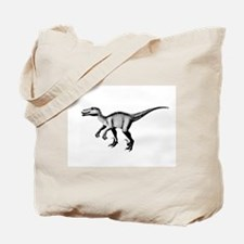 Dinosaur Eco Reusable Tote Bag