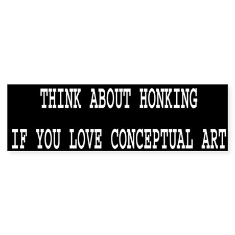 IF YOU LOVE CONCEPTUAL ART