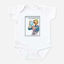 Wonder-Tone Infant Creeper