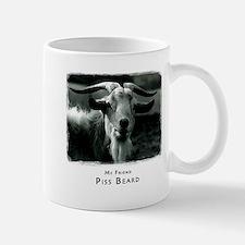 Piss Beard Mug