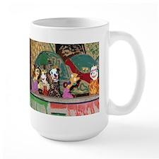 Puppet Show Mug