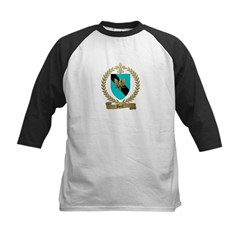 DERY Family Crest Tee
