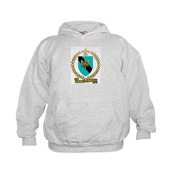 DERY Family Crest Hoodie