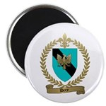 DERY Family Crest Magnet