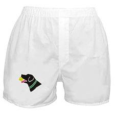 The Retriever Boxer Shorts