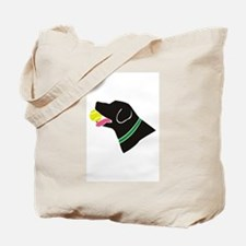 The Retriever Tote Bag