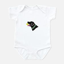 The Retriever Infant Bodysuit