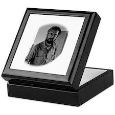 Jim Keepsake Box