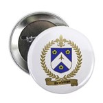DESCHAMPS Family Crest Button