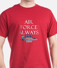 Air Force Always T-Shirt