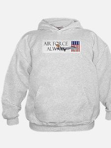 Air Force Always Hoodie