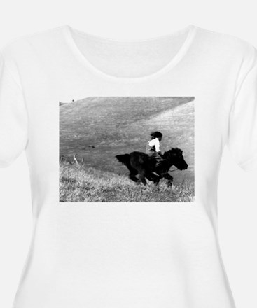 Stacey and Shorty T-Shirt