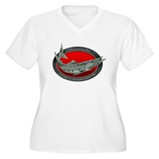 Unique Fish logo T-Shirt