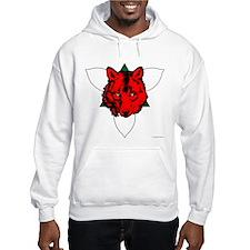 Ealdormere Populace Hooded Sweatshirt